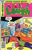 Laugh Comics #347
