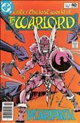 Warlord (DC) #30