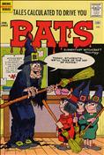 Tales Calculated to Drive You Bats #2