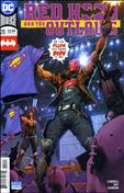 Red Hood and the Outlaws (2nd Series) #20