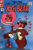 Yogi Bear (Charlton) #18