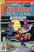 Sabrina the Teenage Witch #64