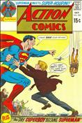 Action Comics #393