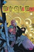 Eagle (Crystal) #16