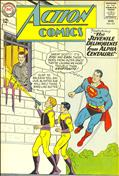 Action Comics #315