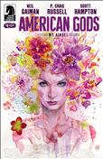 American Gods: My Ainsel #4 Variation A