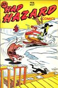 Hap Hazard Comics #7