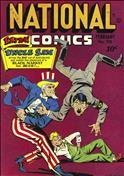 National Comics #39