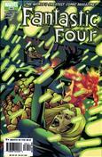 Fantastic Four (Vol. 1) #530