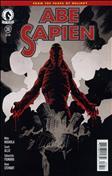Abe Sapien: Dark and Terrible #36