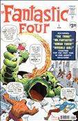Fantastic Four (Vol. 1) #1 Variation A
