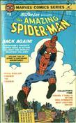 The Amazing Spider-Man (Pocket Books, 1st Series) #2