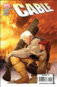 Cable (2nd Series) #12