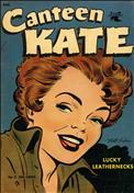 Canteen Kate #2