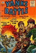 Yanks in Battle #3