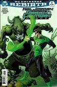 Hal Jordan & the Green Lantern Corps #2 Variation A
