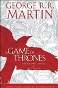 A Game of Thrones  (George R.R. Martin's…) Book #1 Hardcover