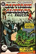 Capitaine America #67