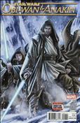 Obi-Wan And Anakin #1