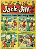 Jack and Jill #132