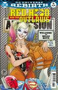 Red Hood and the Outlaws (2nd Series) #16 Variation A