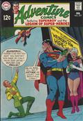 Adventure Comics #377