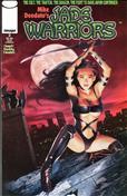 Jade Warriors #3 Variation A