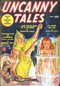 Uncanny Tales (Manvis) #2