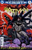 Batman (3rd Series) #8