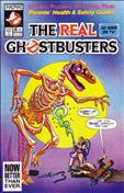Real Ghostbusters (Vol. 2) #4