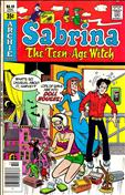Sabrina the Teenage Witch #49