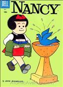 Nancy and Sluggo #154