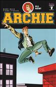 Archie (Vol. 2) #1 Variation J