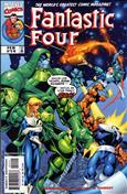 Fantastic Four (Vol. 3) #14