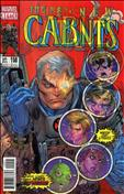 Cable #150 Variation A
