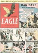 Eagle (1st Series) #50