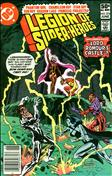 The Legion of Super-Heroes (2nd Series) #276