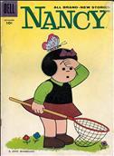 Nancy and Sluggo #158