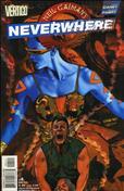 Neverwhere (Neil Gaiman's…) #4