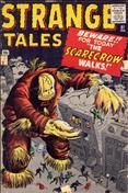 Strange Tales (1st Series) #81