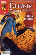 Fantastic Four Adventures #8