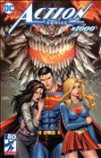 Action Comics #1000 Variation 29