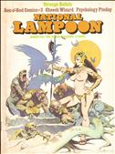 National Lampoon #41