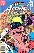 Action Comics #540