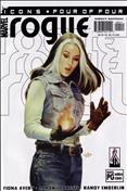 Rogue (3rd Series) #4