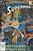 Adventures of Superman #457