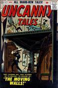 Uncanny Tales (1st Series) #54