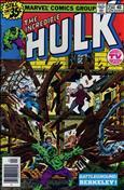 The Incredible Hulk #234