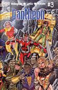 Pantheon (Lone Star) #3
