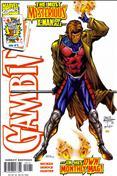 Gambit (5th Series) #1 Variation E
